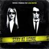 Stay at Home (feat. LESIA NIKITUK) - Single