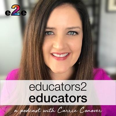 Educators 2 Educators Podcast