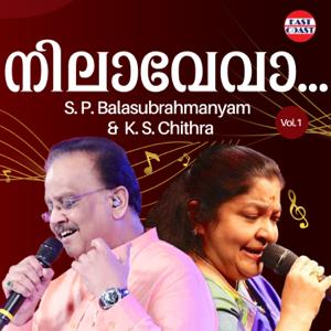 "S. P. Balasubrahmanyam - Nilave Vaa (From ""Mouna Ragam"")"