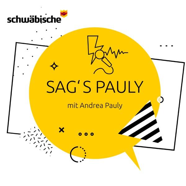 Sag's Pauly