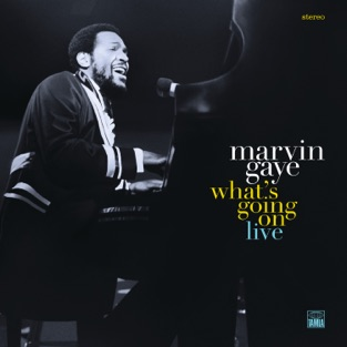 Marvin Gaye – What's Going On (Live) [iTunes Plus AAC M4A]