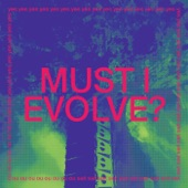 JARV IS... - MUST I EVOLVE?