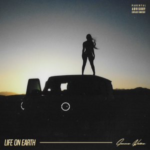 Summer Walker - Life On Earth - EP