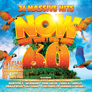 Various Artists - Now That's What I Call Music Vol 60