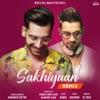 Sakhiyaan Remix Version Single