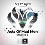 Aymen Valentino - Feeling You (feat. Ami Carmine) [Acts of Mad Men], Vol. 2