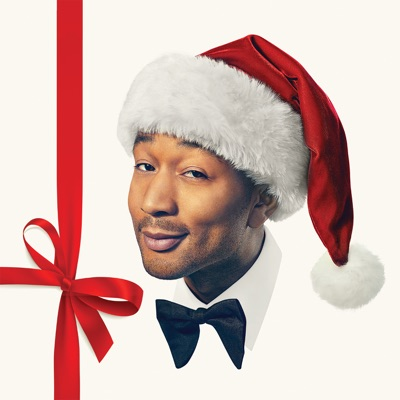 A Legendary Christmas: Deluxe Edition - John Legend