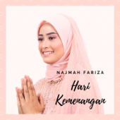 Hari Kemenangan  Najmah Fariza - Najmah Fariza