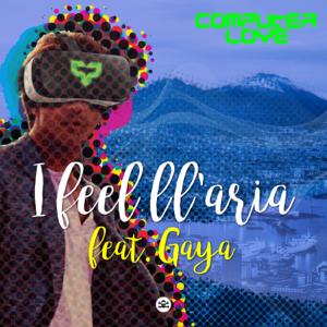 Computer Love - I feel ll'aria feat. Gaya [Radio Edit]