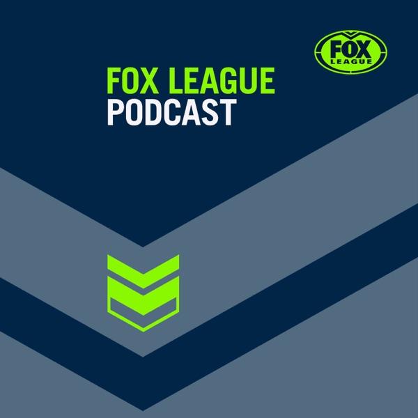 The Fox League Podcast