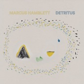 Marcus Hamblett - Vibraphone Piece (feat. James Holden & Etienne Jaumet)