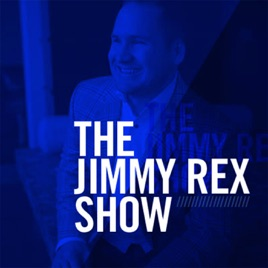 The Jimmy Rex Show: #136 - Oakley Peterson - Author of Blog