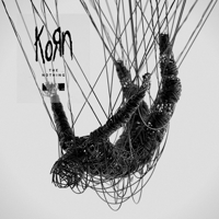 Korn - The Nothing artwork