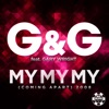 My My My Coming Apart 2008 feat Gary Wright Remixes EP