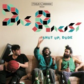 Das Racist - Combination Pizza Hut and Taco Bell