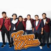 Menepi Cover Guyon Waton - Guyon Waton