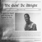 We Gon� Be Alright - Tye Tribbett
