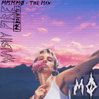 Bullet with Butterfly Wings (Mixed)-MØ