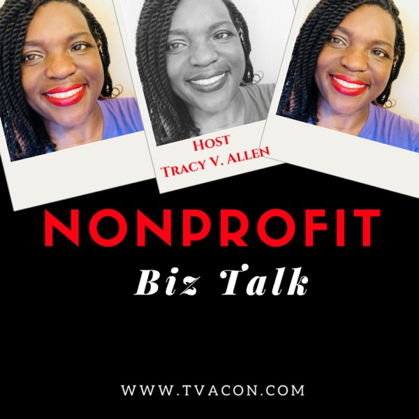 Nonprofit Biz Talk™