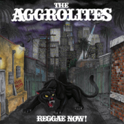 Reggae Now! - The Aggrolites - The Aggrolites