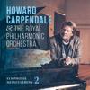 Howard Carpendale & Royal Philharmonic Orchestra - Wie frei willst du sein? (feat. Kerstin Ott) Grafik