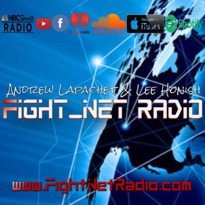 0cc7e2b4 Fight_Net Radio → Podbay