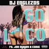 Dj Englezos - Go Loco (feat. Joe Mayer & Konic) artwork
