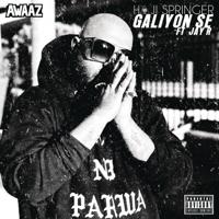 Galiyon Se (feat. Jay R)