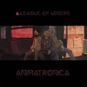 League of Losers - Sacabó