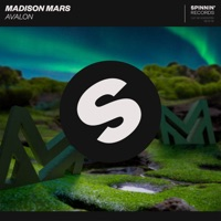 Avalon! - MADISON MARS