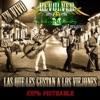 Revolver Cannabis - Esta de Parranda el Jefe (feat. Grupo Escolta)