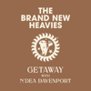 The Brand New Heavies & N'Dea Davenport - Getaway (feat. N'Dea Davenport) artwork