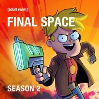 Final Space, Season 2