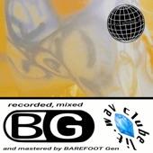 Barefoot Gen - Petaluma