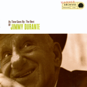 As Time Goes By - Jimmy Durante