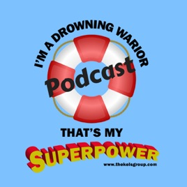 Drowning Warrior Weekly Spotlight Podcast: EP057 We're