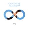 Can Oflaz - Aşk Mı Meşk Mi (Loop Versiyon) artwork