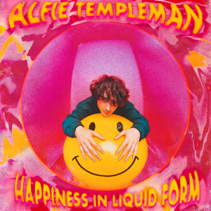 Alfie Templeman - Happiness in Liquid Form - EP
