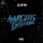 4nights In Ekohtiebo-Zlatan