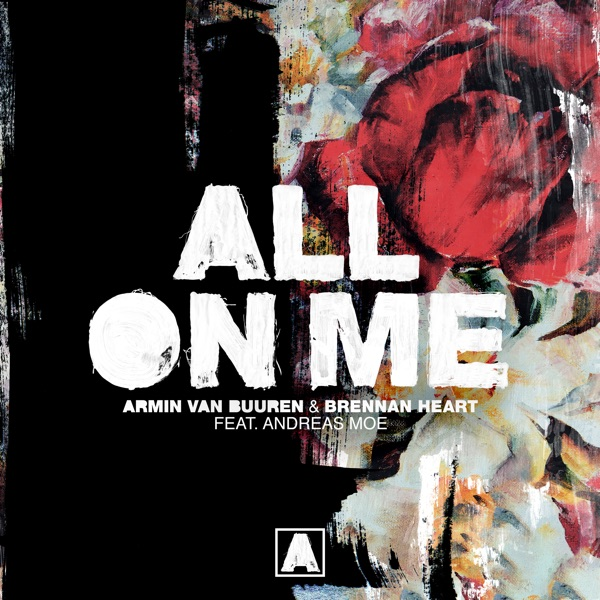 All on Me (feat. Andreas Moe) - Single