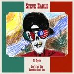 Steve Earle - El Coyote