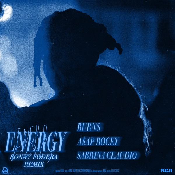 Energy (feat. Sabrina Claudio) [Sonny Fodera Remix] - Single