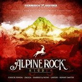 Tom Hype - Alpine Rock Riddim