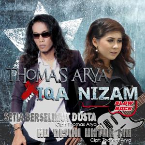 Thomas Arya & Iqa Nizam - Satu Hati Sampai Mati