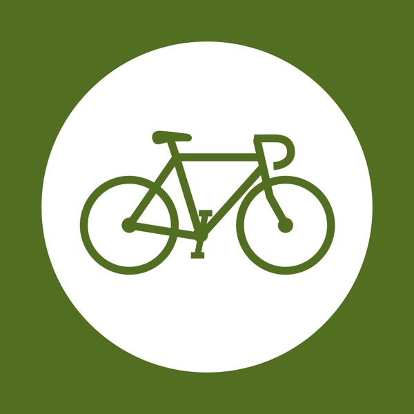 Huggacasts (Bike Hugger Podcasts)