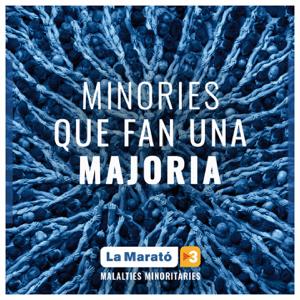 Varios Artistas - El Disc de la Marató 2019: Malalties Minoritàries (Minories Que Fan una Majoria)