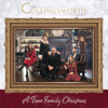 The Collingsworth Family - A True Family Christmas  artwork