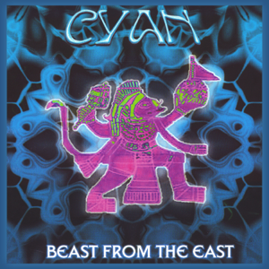 Cyan - Beast From the East