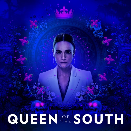 Queen of the South, Season 4 poster