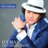 O'lmas Olloberganov - Kutaman artwork